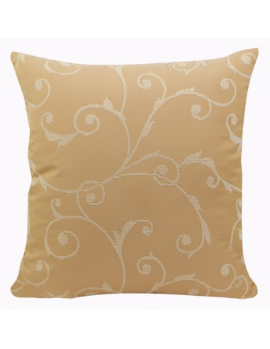 Eurofirany Pillowcase 40X40 Como Orange 61749