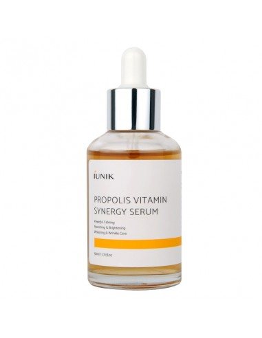 IUNIK Propolis Vitamin Synergy Serum...