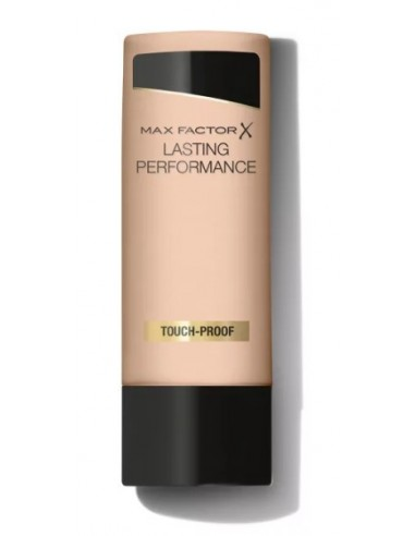 Max Factor Lasting Performance...