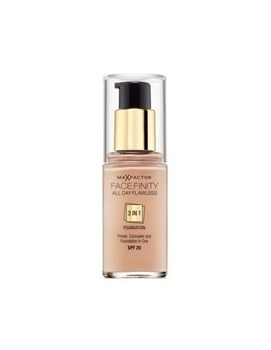 Max Factor Face Finity All Day...