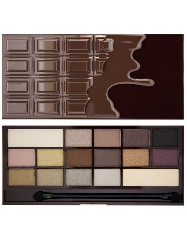 Makeup Revolution Death by Chocolate...