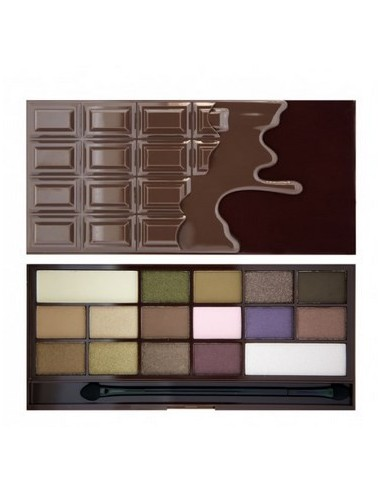 Makeup Revolution I Heart Chocolate...