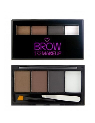Makeup Revolution Bold is the Best...