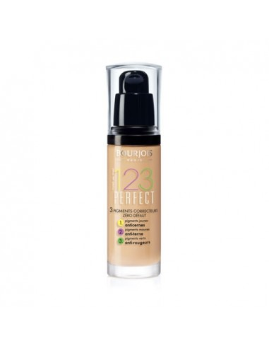 Bourjois 123 Perfect Foundation...