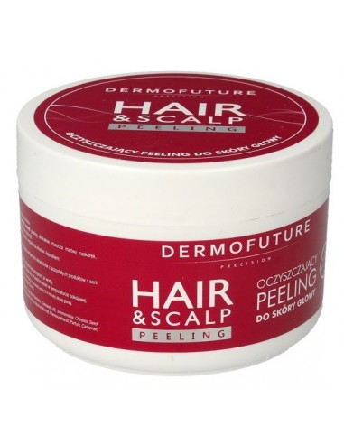 DermoFuture Cleansing Scrub for the...