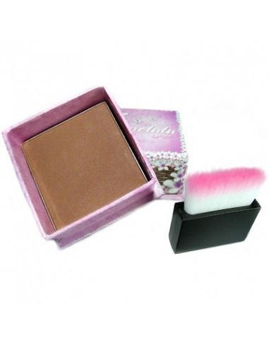 W7 Honolulu Bronzing Pressed Powder