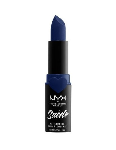 NYX Professional Makeup Suede Матова...