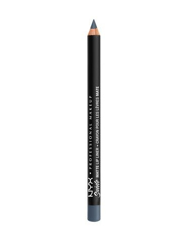 NYX Professional Makeup Suede Matte...