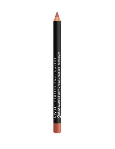 NYX Professional Makeup Suede Матовый...