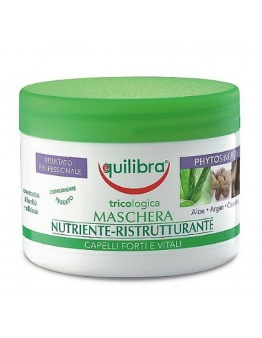 Equilibra Hair Mask is Intensely...