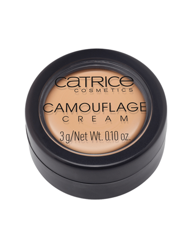 Catrice Camouflage Cream Color...