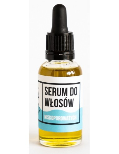 Mydlarnia 4 Szpaki Serum for Hair...