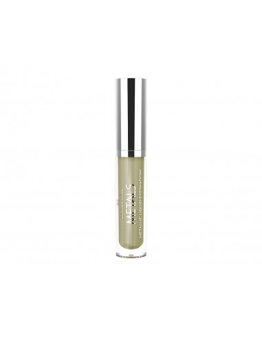 Golden Rose Metallic Eyeshadow Liquid...