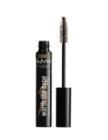 NYX Professional Makeup Worth The...
