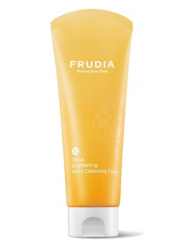 Frudia Micro Cleansing Foam Очищаюча...
