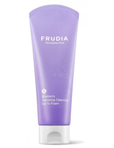 Frudia Makes Hydrating Cleansing Foam...