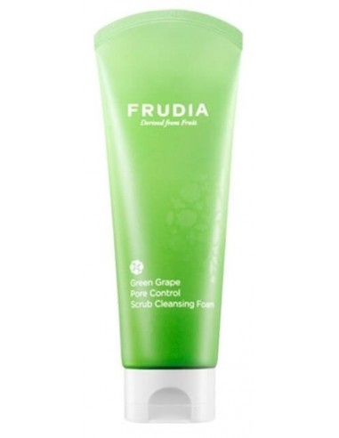 Frudia Scrub Cleansing Foam Cleansing...