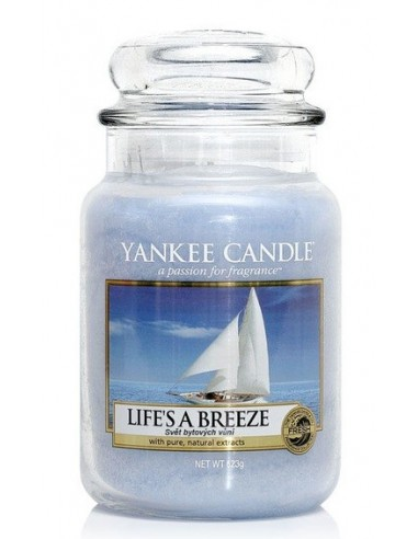 Yankee Candle Candle in a Large Jar...
