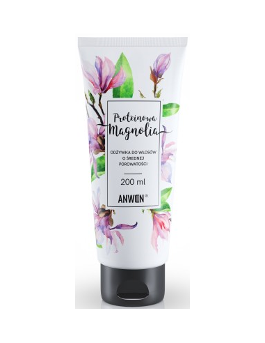 Anwen Protein Magnolia is suitable...