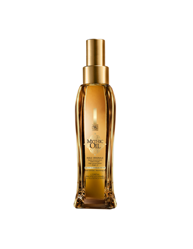 Loreal Mythic Oil Nourishing Hair Oil...