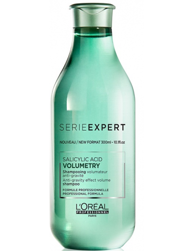 Loreal Volumetry Shampoo Adds Volume...