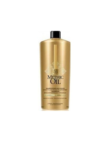 Loreal Mythic Oil Шампунь для...