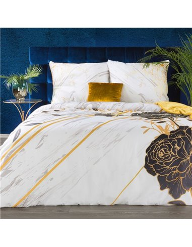 Eva Minge Roxane Bedding Set 160X200 70X80X2
