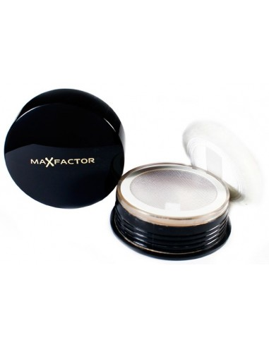 Max Factor Loose Powder Puder Sypki...