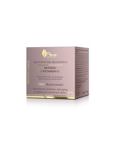 AVA Youth Activator Face Cream...