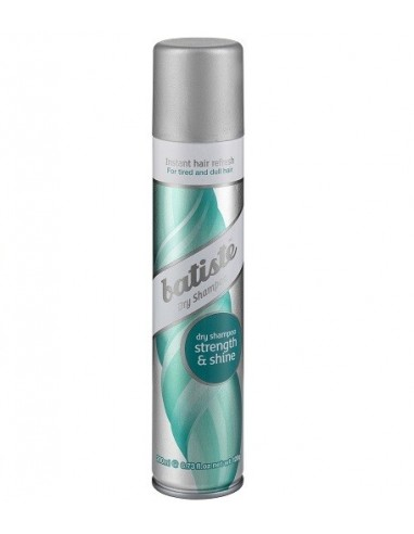 BATISTE Dry Shampoo Strenght  and...