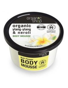 "Organic Shop-Body Mousse ""..."