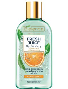 Bielenda Fresh Juice Cream...