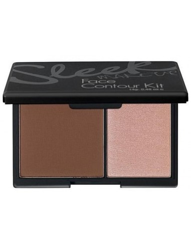 Sleek Face Contour Kit Набір для...