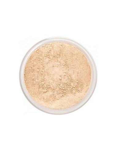Lily Lolo Mineral Foundation SPF 15...