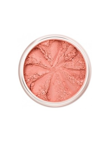 Lily Lolo Mineral Blush In Clementine