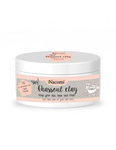 Nacomi Clay for the face 94g