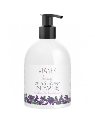 Vianek Soothing Gel for intimate...