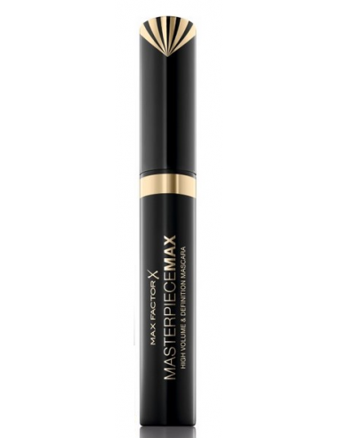 Max Factor Masterpiece Max Black Mascara