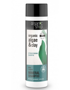 Organic Shop Shampoo 280ml...