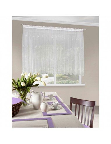 Eurofirany Ready Made Curtain Esthera 400X145