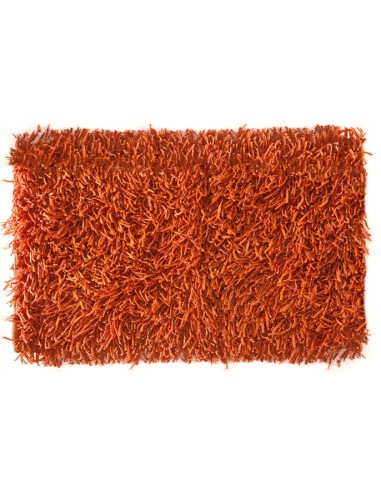 Eurofirany Mat For Bathroom Sydney 1 50X70 Orange