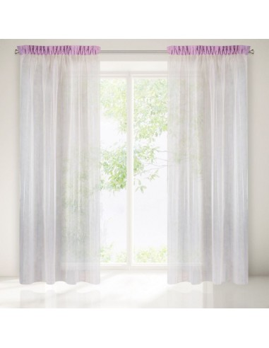 Eurofirany Ready Made Curtain Arno 140X250 Heather