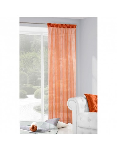 Eurofirany Ready Made Curtain Belur 140X250 Brick