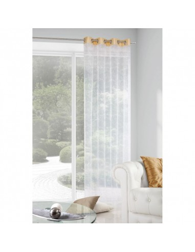 Eurofirany Ready Made Curtain Noa 140X250 Cream